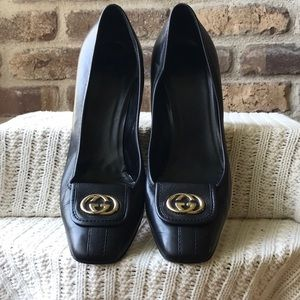 Gucci 💯% Authentic Heels